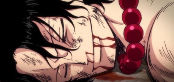 Ace's Death (via OnePiece wiki)