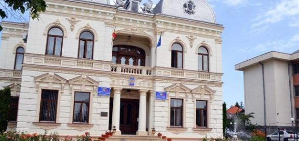 CARTEA ALBĂ A CURȚII DE CONTURI A ROMÂNIEI 2008-2017