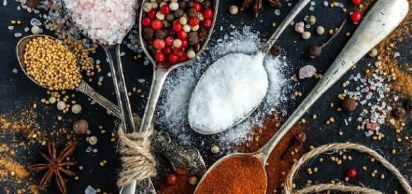 Spices to delight/Daria-Yakovleva/Pixaby.com