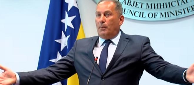 Ipa Balcani contro la criminalità organizzata transfrontaliera