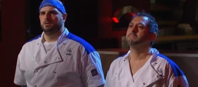 'Hell's Kitchen: All Stars' Episode 4 Spoilers: The Red Team's redemption