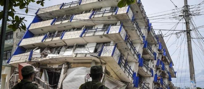 """""""La lección que me dio México después del terremoto"""