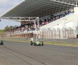 Corrida de monolugares de F1 pré-1966