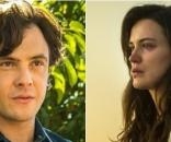 Imagem: Gael e Clara em 'O Outro Lado do Paraíso'.