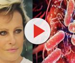 Apresentadora Ana Maria Braga e o câncer