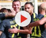 Inter, clamoroso scambio con l'Arsenal