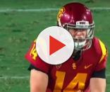 Sam Darnold - ESPN via YouTube (https://www.youtube.com/watch?v=NnzlVDQxSuY)