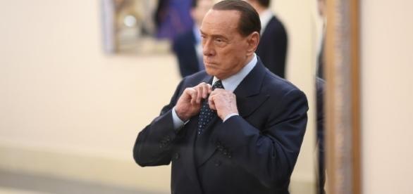Silvio Berlusconi si prepara all'ennesima 'discesa in campo'