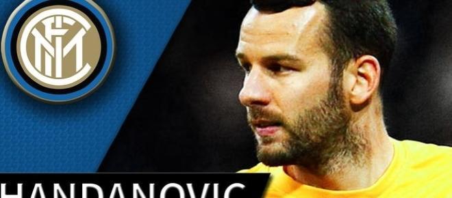 Handanovic, valutazione folle del PSG: ora l'Inter ha deciso