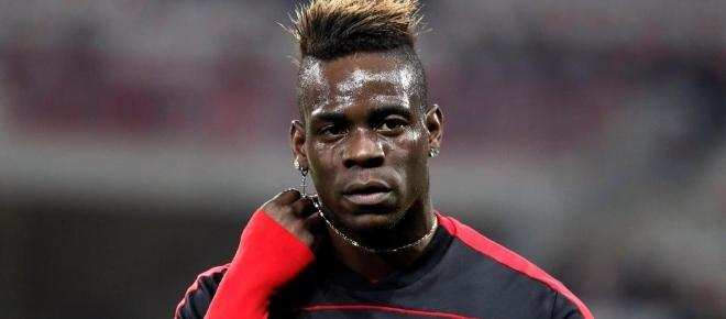 Napoli, senti Balotelli: 'Magari giocare lì'