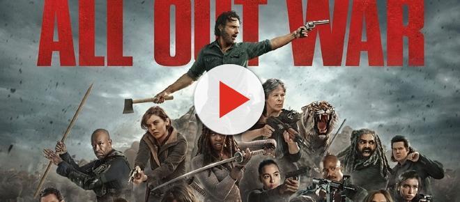 Saiba onde assistir e todas as informações do episódio novo de The Walking Dead