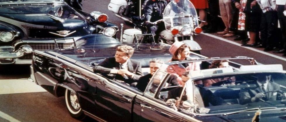 Assassinat de Kennedy : Trump veut autoriser la publication de documents secrets