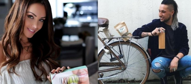 les candidats de t l r alit font la promotion sur un site de contrefa on. Black Bedroom Furniture Sets. Home Design Ideas