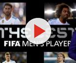 El Real Madrid monopolizará los premios The Best - defensacentral.com