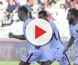 Torino-Roma 0-1: super Kolarov