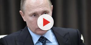 Putin ha affermato che stiamo per creare qualcosa di peggio di una bomba nucleare.