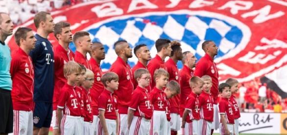 Bayern gilt auch diese Jahr als Favorit