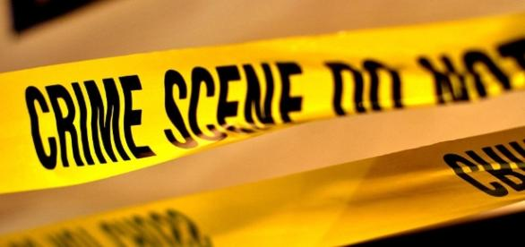 Far too many crime scenes (picture credit Wikimedia commons)