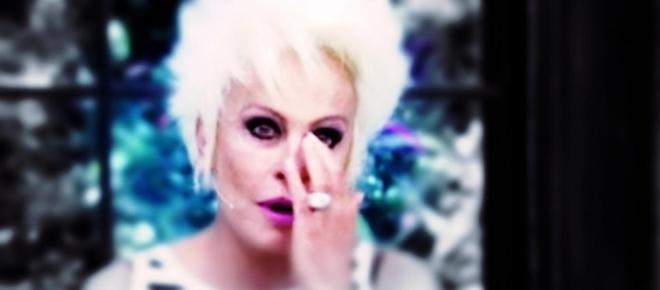 Ana Maria Braga se ausenta do 'Mais Você' por conta de um grave câncer