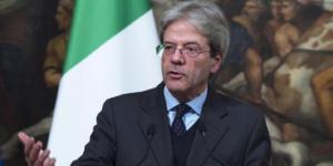 L'italia in ripresa economica lo afferma Gentiloni