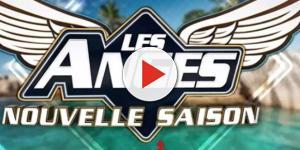 """Photos : Les Anges 9 : deux candidats de la """"Villa Des Cœurs ... - public.fr"""