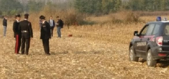 Doi români de 28 si 38 de ani, gasiti morti pe un câmp din Italia