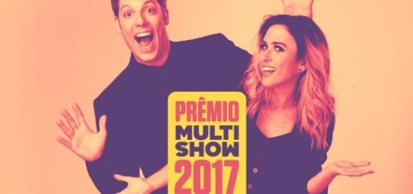 """Multishow revela os nomes dos indicados para o """"Prêmio Multishow ... - ouniversodatv.com"""