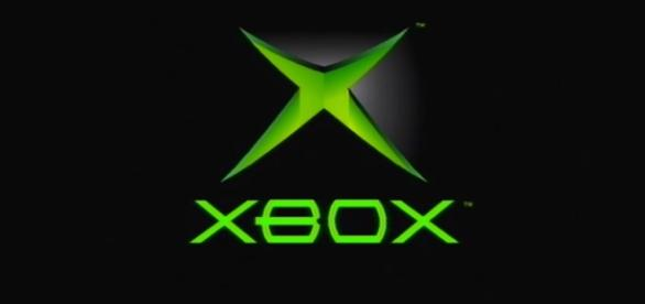 Original Xbox Startup and Dashboard from YouTube/SgtNatino
