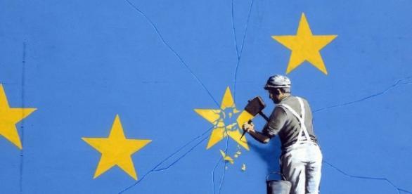 The EU fears losing 70 billion euros as a result of Brexit (Duncan Hull via Flikr).