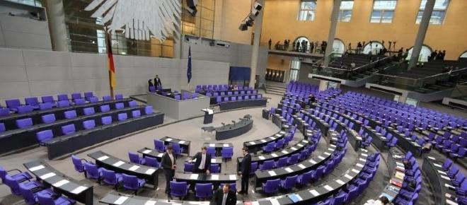 Die konstituierende Sitzung des Bundestags - Oder: Die große Angst vor der AFD