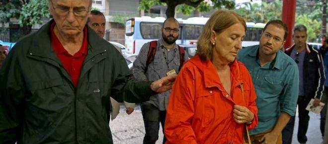 Policías asesinan a tiros a una turista española