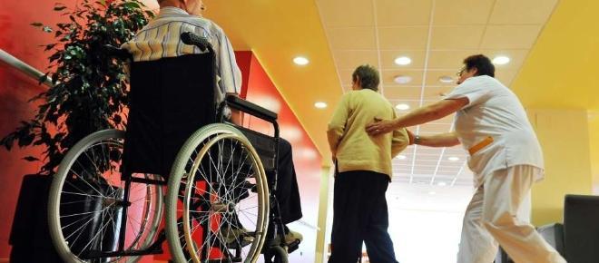 Ayudas a las personas con discapacidad