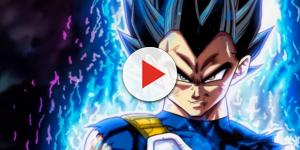 Vegeta Attacks Jiren /AnimeZ/Youtube screen cap.
