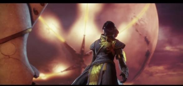 'Destiny 2' data mine reveals the return of Osiris to the Tower as an NPC.[Image Credit: SavyJayJane/youTube]