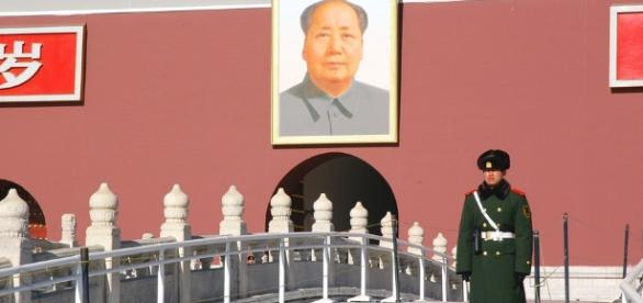 President Xi is on par with Mao. Photo credit, public domain- Pixabay.com