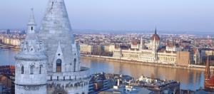 Budapest Hotels City Centre - Hilton Budapest Hotel - hilton.com