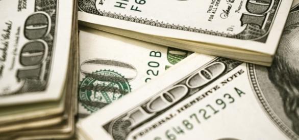 Money -- Pictures of Money/Flickr