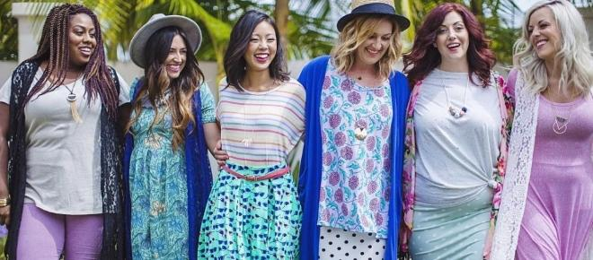 LuLaRoe is facing a class-action lawsuit; being called a 'pyramid scheme'