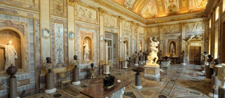 mostra bernini 2017 a roma date orari e biglietti alla