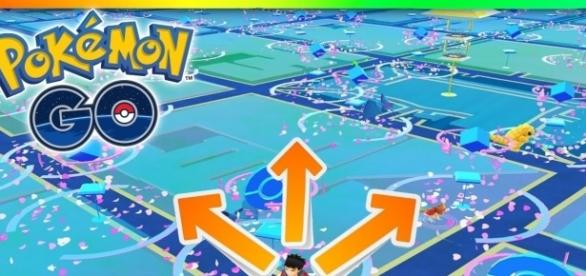 'Pokemon Go' rolled out the much-awaited players have long been requesting.[Image Credit: FsuAtl/YouTube Screencap]