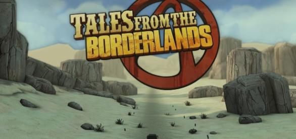 Tales From The Borderlands: Image Credit - Jorge Figueroa/Flickr