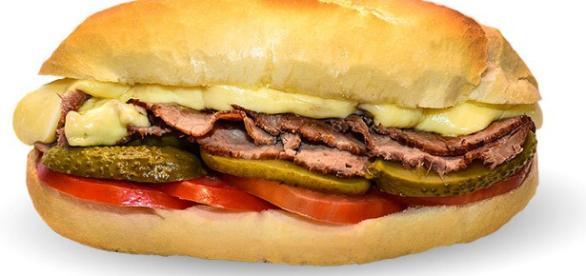 Bauru: um dos sanduíches mais famosos do Brasil