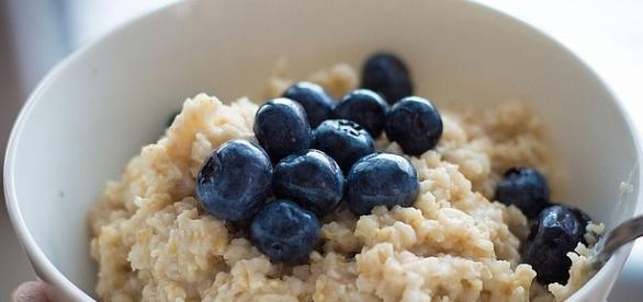 National Oatmeal Day is October 29 [Image via: iha31/pixabay.com]