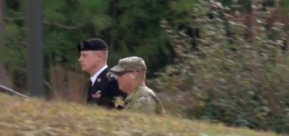 No prison time for Army Sgt. Bowe Bergdahl - image credit - CBS News | YouTube
