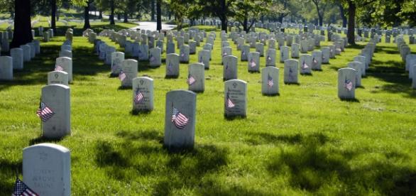 US Army Arlington National Cemetery - Photo - Flickr