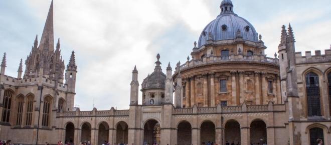 Estudar de graça em uma das universidades mais prestigiadas do mundo é possível