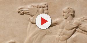 Incitatus el caballo que gobernó a Roma