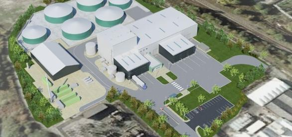 RPS Group Plc - 'REnescience Northwich': world-first waste to ... - rpsgroup.com
