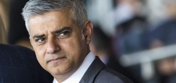 Sadiq Khan's plans to ban body shaming adverts on public transport ... - thesun.co.uk