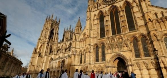 Secularists rejoice! The Church of England is on its last legs, the rest should reflect on what we are losing. Image credit: christianpost.com